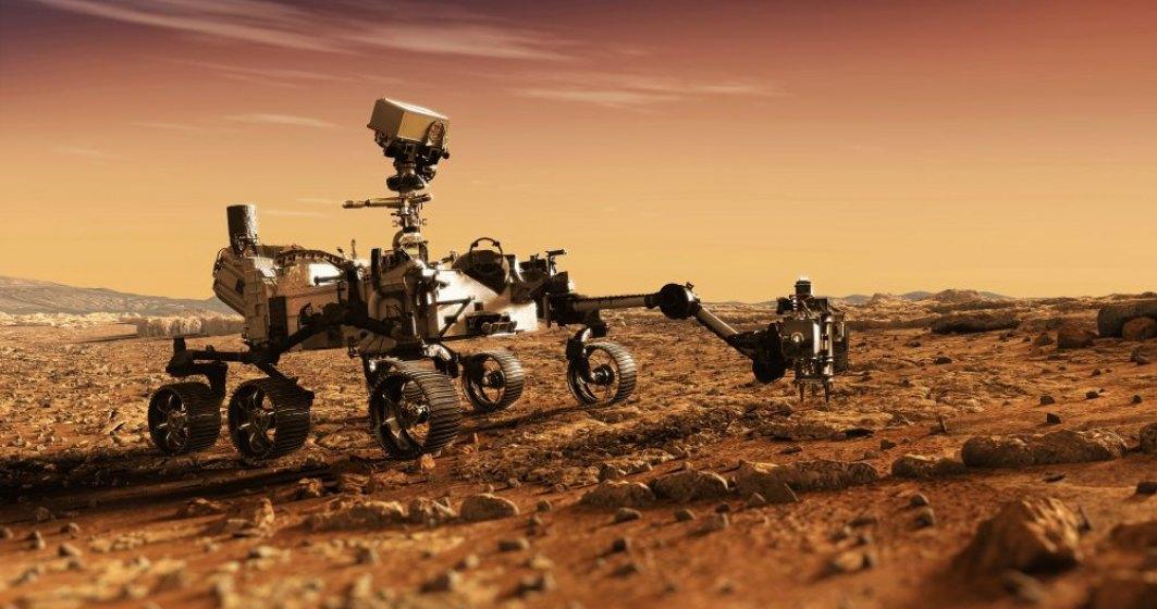 Studiu: Oamenii se vor putea reproduce pe Marte întrucât sperma poate supraviețui acolo până la 200 de ani
