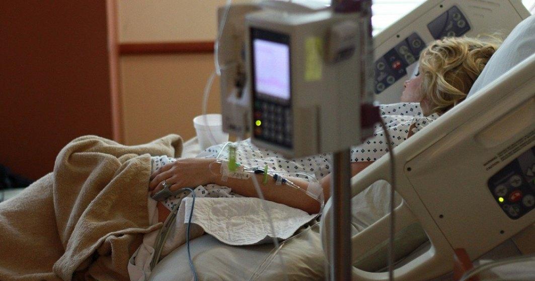 """Caz șocant la Spitalul """"Victor Babeș"""": o femeie cu COVID a murit după ce ar fi fost deconectată din greșeală de la aparate"""