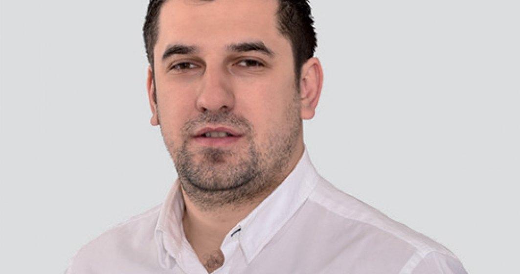 A doua lovitura pentru NEPI, in numai o saptamana: Tiberiu Smaranda, CEO-ul companiei, isi da demisia din companie