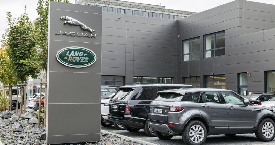 Jaguar Land Rover va taia mii de locuri de munca. Cererea in scadere pentru diesel afecteaza compania, in conditiile in care aceste motorizari reprezentau 90% din comenzi