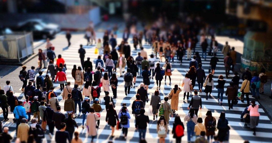 Patronate: Deficitul demografic se accentueaza: In loc sa pierdem un Pitesti pe an, riscam sa pierdem o Constanta
