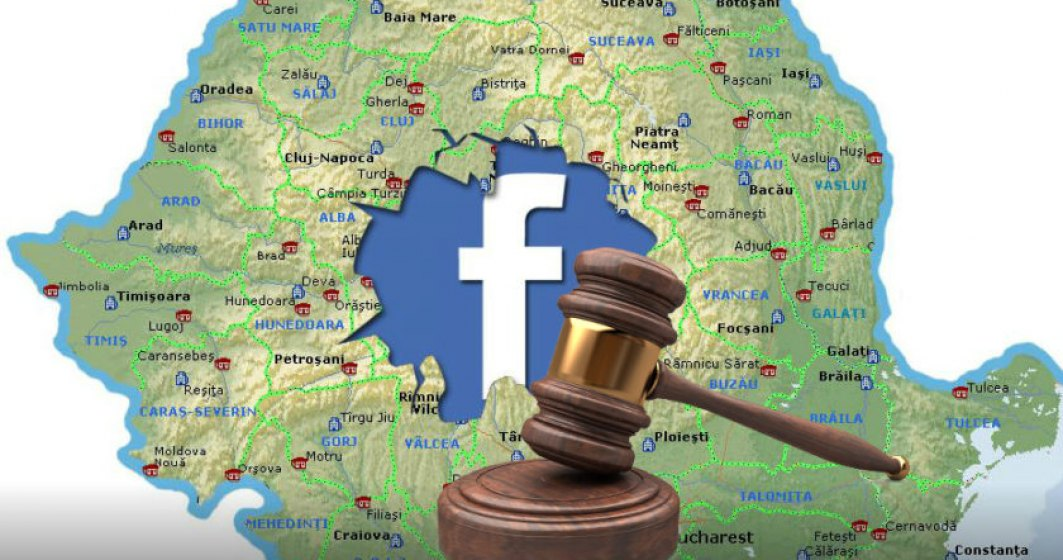 Revista presei 3 ianuarie: un brailean a fost amendat cu 1.000 de lei dupa ce a injurat pe Facebook. Decizia e definitiva!
