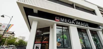 Mega Image și eMAG anunță încetarea parteneriatului și își turează motoarele...
