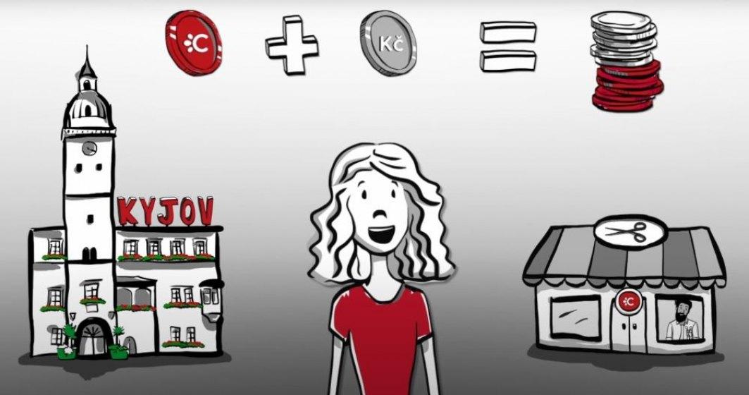 Un oraș din Cehia lansează o monedă specială COVID-19 pentru a stimula economia locală