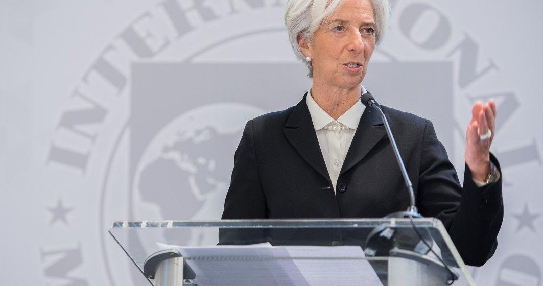 Banca Centrală Europeană ar putea decide să sprijine mai mult economia zonei euro