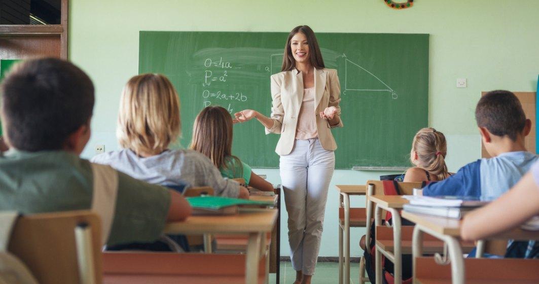 Școala începe fără triaj epidemiologic
