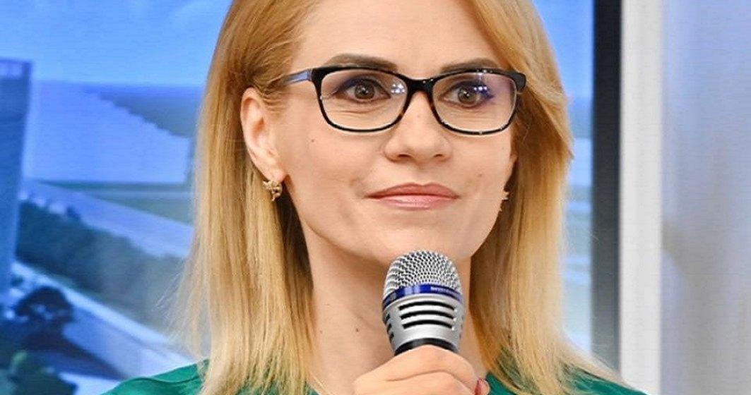 Gabriela Firea: Viteza de testare a crescut de OPT ori în București datorită aparatelor achiziționate
