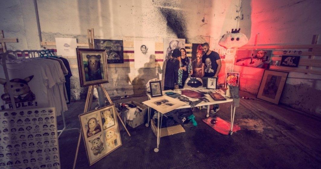 Cum vrea Creative Est sa promoveze industriile creative, care genereaza 7% din PIB-ul Romaniei