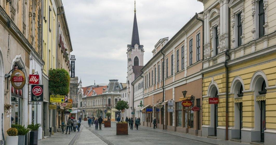 Valtryp, prima companie romaneasca in domeniul automotive a inaugurat o noua fabrica, ridicata cu fonduri europene, in Oradea