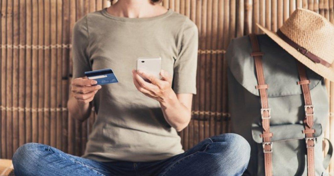 Visa: Numarul platilor cu carduri Visa in strainatate a crescut cu 32% in primele trei luni din 2017. Peste 1 milion de tranzactii in martie