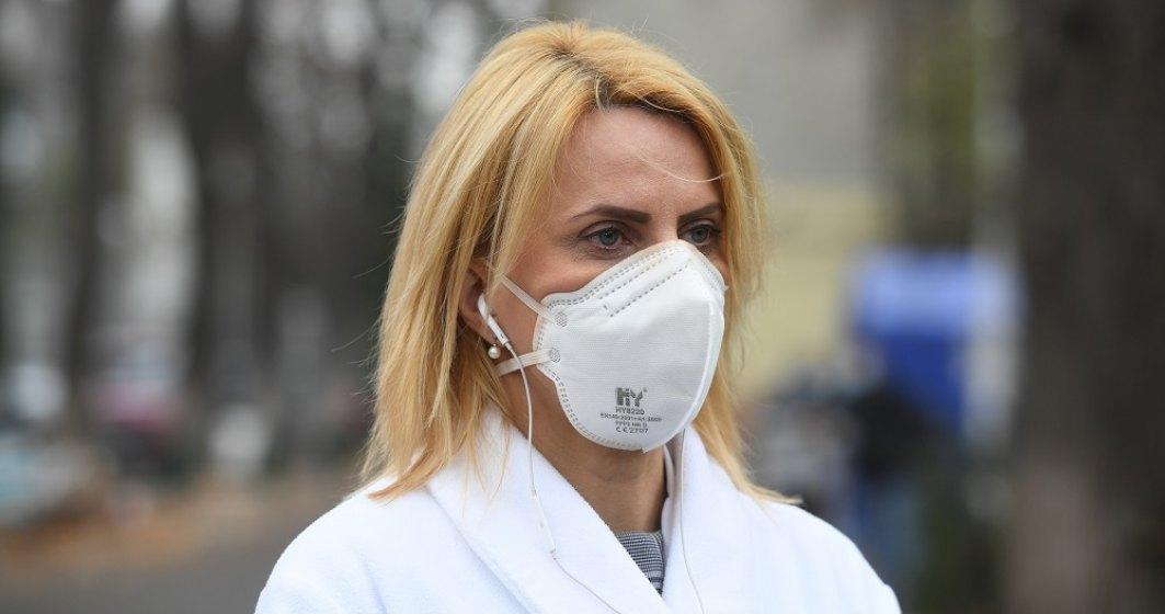 Beatrice Mahler (Marius Nasta): Doi pacienți se află în stare gravă