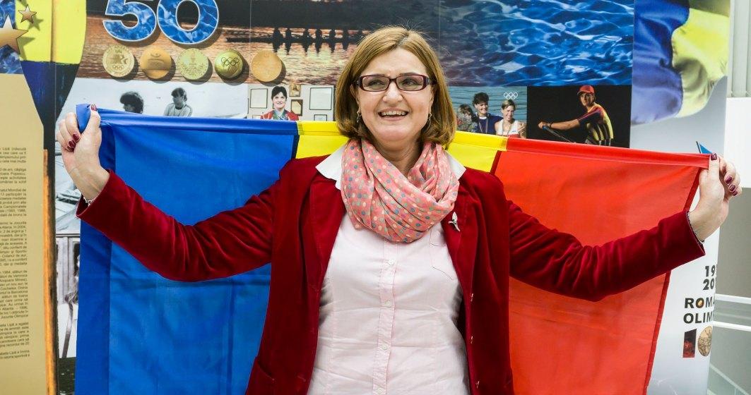 Atac la adresa lui Cătălin Drulă. Elisabeta Lipă: Îi mulțumesc domnului ministru Drulă că nu ne-a răspuns nici la mesaj, nici la telefon
