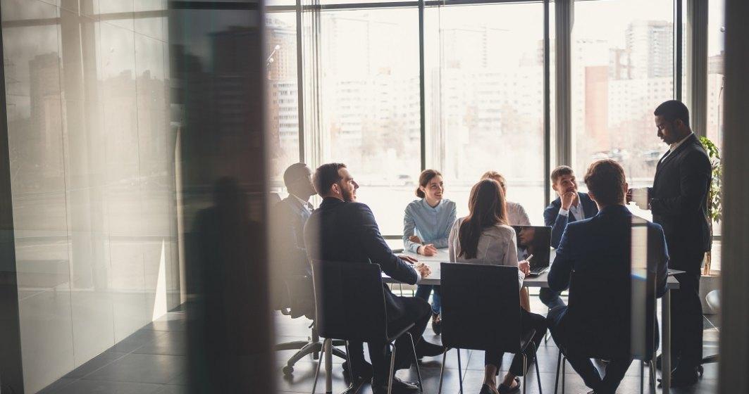 Studiu EY: Cultura organizationala si increderea devin prioritare in raportarea corporativa