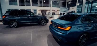 Auto Cobălcescu deschide un nou centru integrat BMW în Pitești