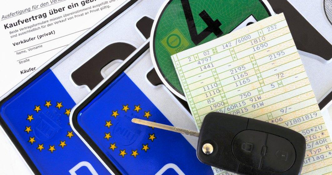 Ce taxe plătești în 2021 pentru o mașină second hand adusă din Germania