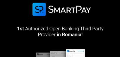 Premieră: Smart Fintech obține autorizarea BNR și devine primul furnizor terț...