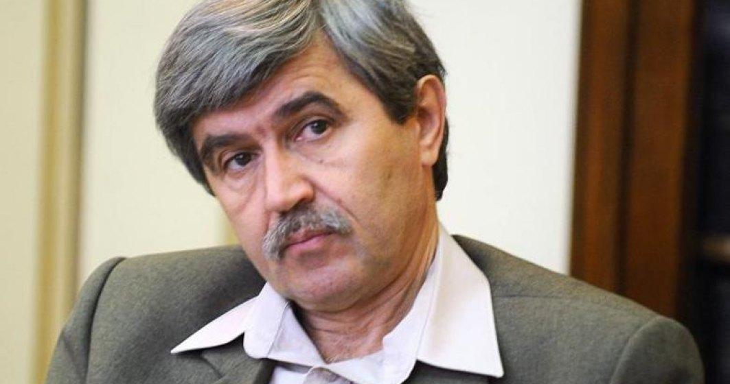 Deputat: Protestatarii seamana cu minerii din iunie '90