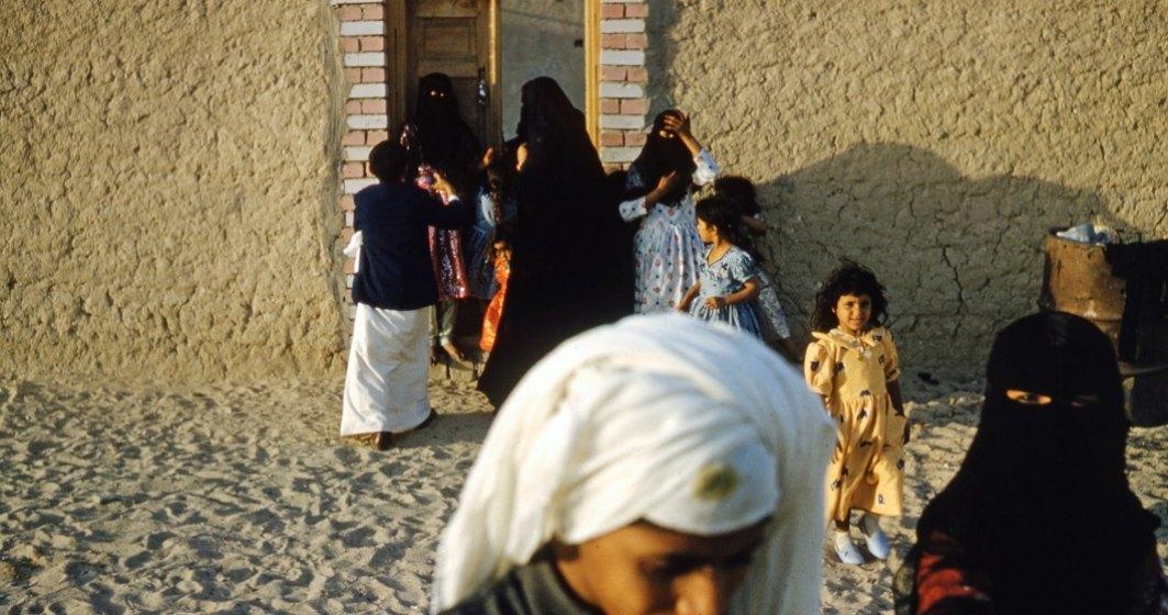 Lista cu lucruri interzise femeilor afgane și ce pot păți acestea dacă o încalcă