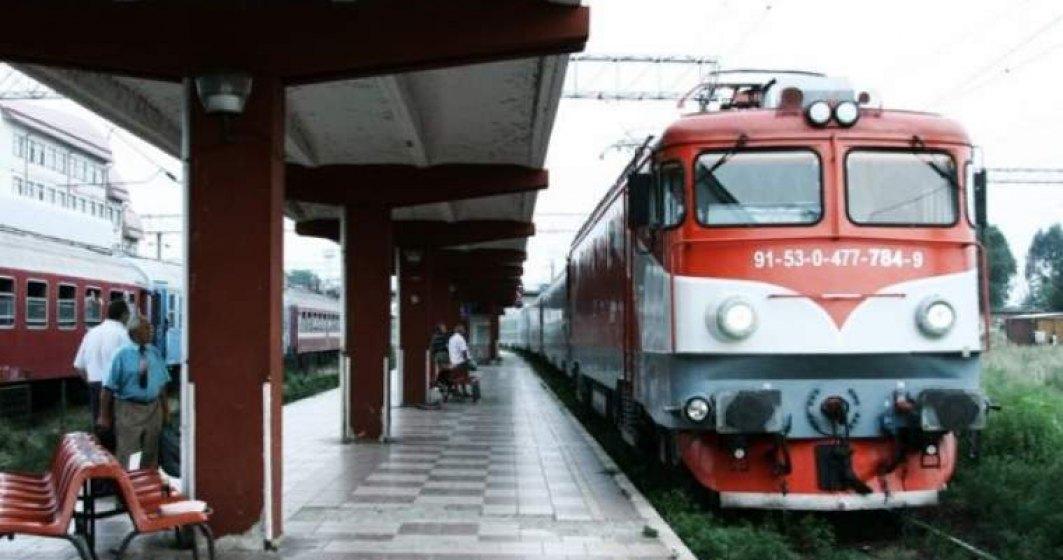 Numarul locurilor din trenurile care pleaca din judetul Constanta si de pe Valea Prahovei, suplimentat cu 10.000