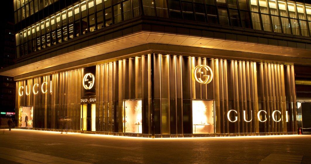 Un fond cu investitii in Gucci, Ferrari si Louis Vuitton a adus cele mai mari castiguri romanilor in ultimul an