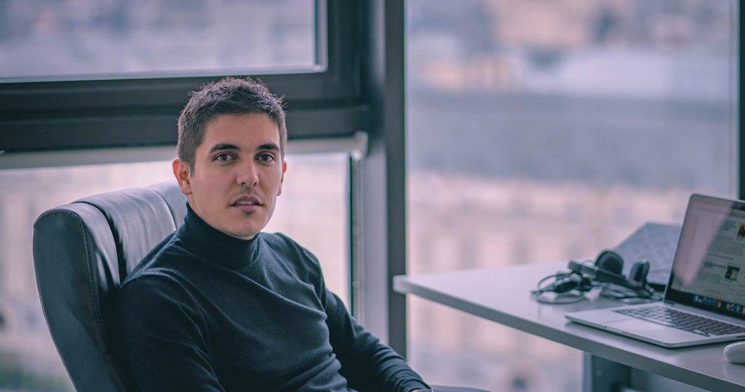 Miliardarul Daniel Dineș investește într-un start-up românesc care te face micro-influencer