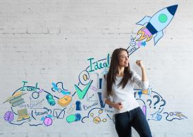Studentii cu abilitati antreprenoriale ar putea primi fonduri europene pentru...