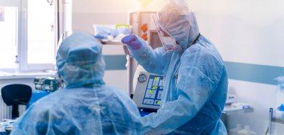 Și Polonia primește bolnavi COVID din România: trei pacienți sunt transferați...