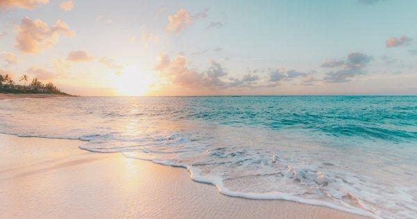 Vacanță de vis: TOP cinci cele mai frumoase plaje din lume