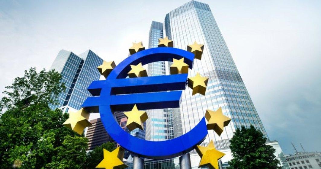"""Banca Centrala Europeana avertizeaza asupra riscurilor cauzate de sectorul bancar """"din umbra"""" si de datoriile pietelor emergente"""