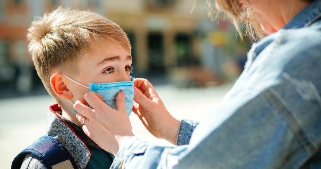 Coronavirus 18 noiembrie | Care sunt județele cu cel mai mare număr de cazuri