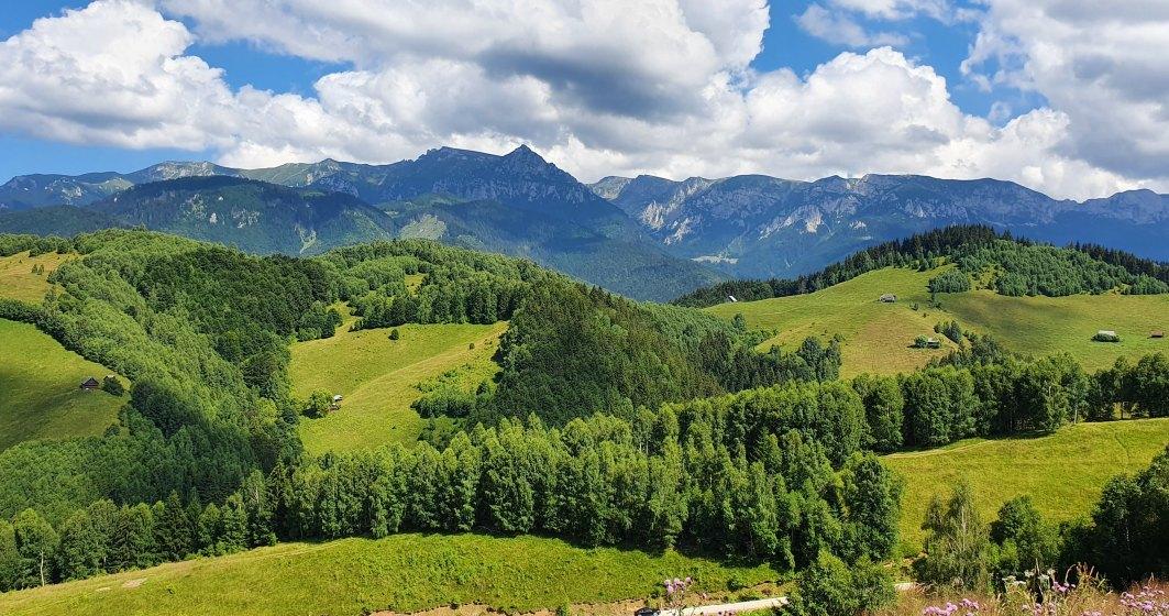 Investiţii de aproape 100 milioane euro în turismul românesc în următorii 2 ani în Transilvania