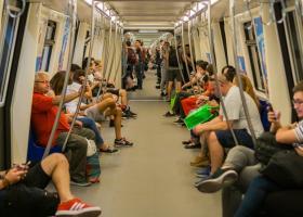 """Metrorex anunță lansarea metroului """"literaturii spaniole"""""""