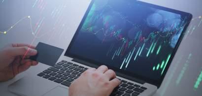 Investiții bursiere: cum investești online, în doar câteva minute