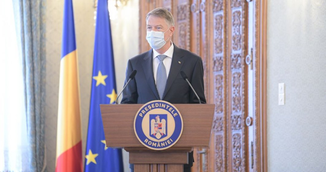 Mai intră România în spațiul Schengen? Ce spune Klaus Iohannis
