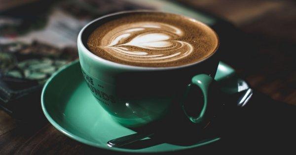 Povestea cafelei care nu e făcută din boabe
