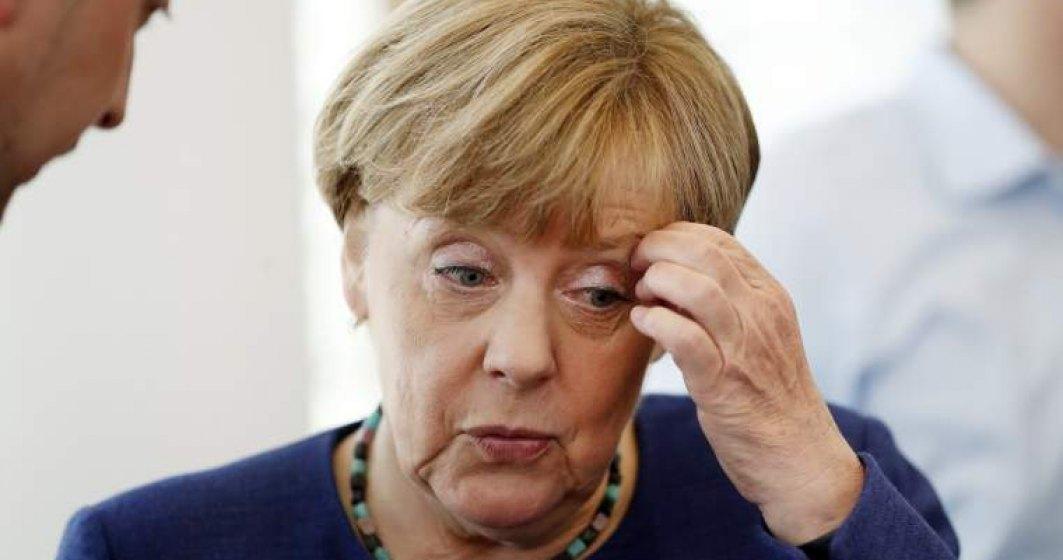 Angela Merkel renunta la sefia partidului sau: Incepe cursa pentru viitorul cancelar al Germaniei
