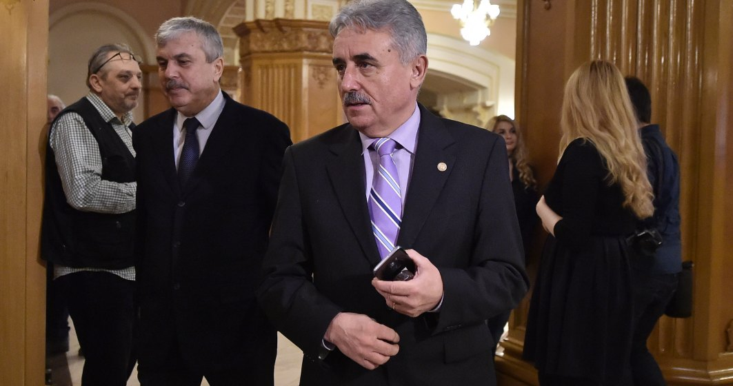 Dan Nica, PSD: Romania risca sa plateasca 2 miliarde euro din cauza blocajului Opozitiei pe Directiva 343/2016