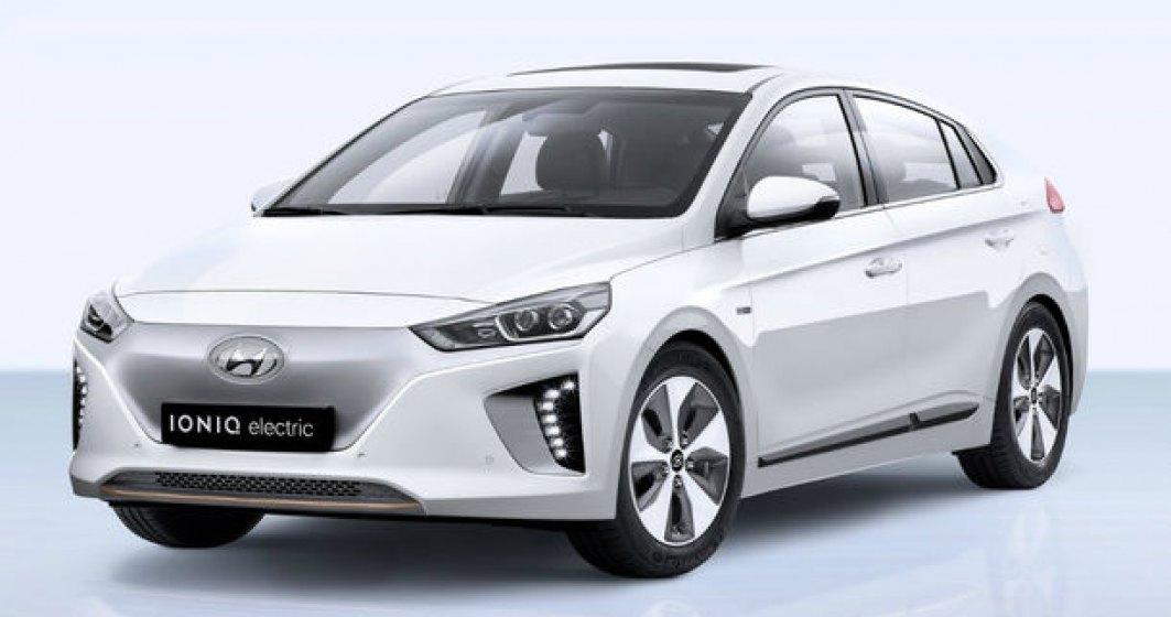Toyota ramane cel mai mare producator de masini electrice si hibride, dar Hyundai si Kia vin puternic din urma