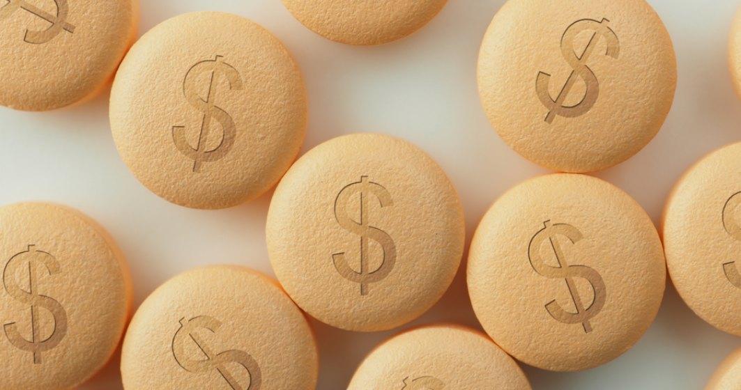 Pruducatorii de medicamente generice cer Guvernului introducerea calculului diferentiat al taxei clawback