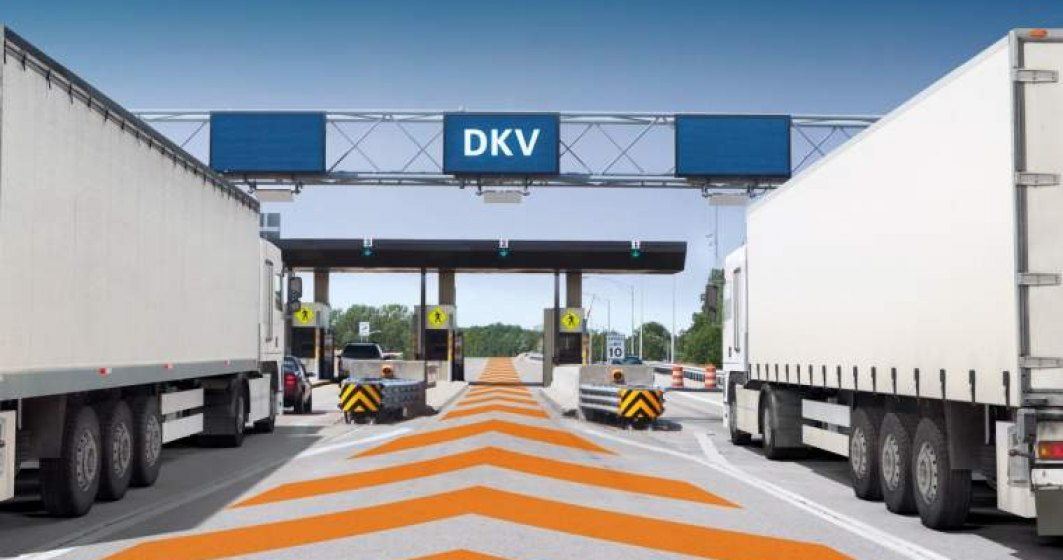 DKV deconteaza taxele de drum din Croatia in sistem postpay