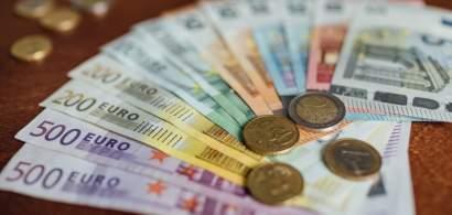 Curs BNR 30 iulie: leul s-a apreciat în raport cu euro