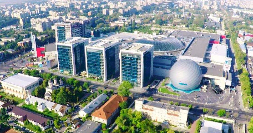 Birourile AFI Park 4& 5 au un nou chirias: SecureWorks inchiriaza 3.000 mp in proiectul dezvoltatorului israelian