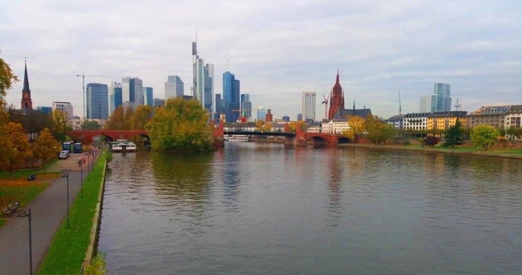 Vizita pe fuga in Frankfurt: ce poti sa faci o zi in orasul banilor, unde zgarie-norii intalnesc istoria si cultura