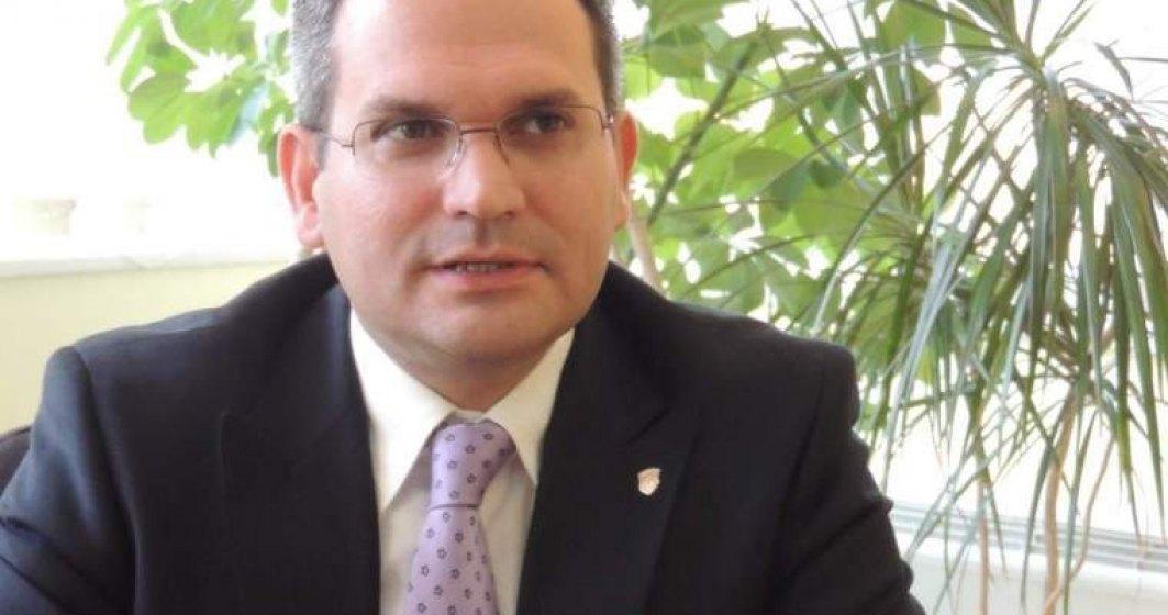Omer Tetik, CEO Banca Transilvania, despre PSD2: Nu o sa avem o abordare defensiva fata de startup-urile fintech