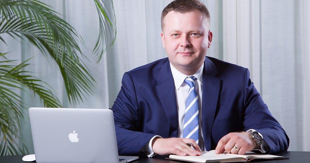 """Alexandru Stanean, TeraPlast: """"Autoritatile sa sprijine business-urile romanesti, nu doar pe cele ale multinationalelor"""""""