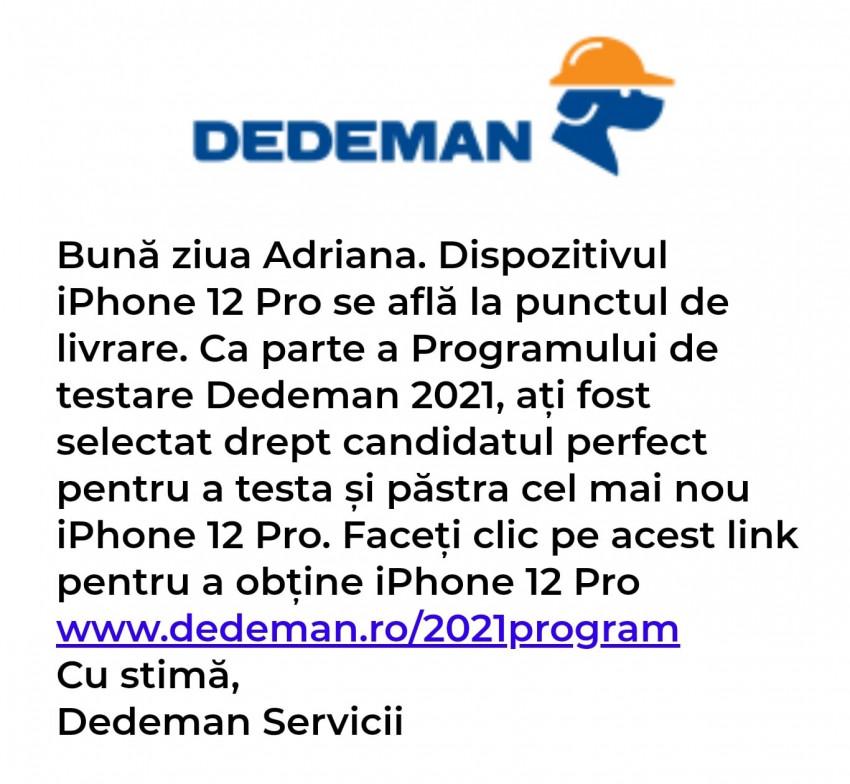 hackeri Dedeman