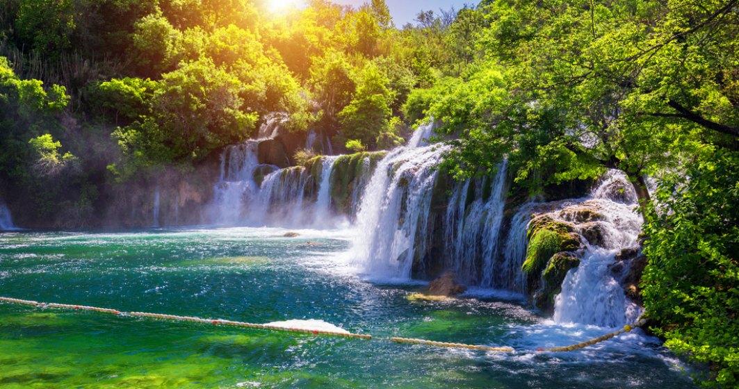 Top CINCI cele mai frumoase piscine naturale din Europa