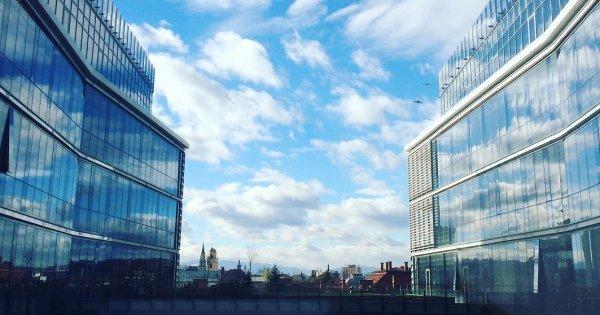 Companiile vor birouri la Cluj-Napoca. Stocul din pietele secundare va depasi...