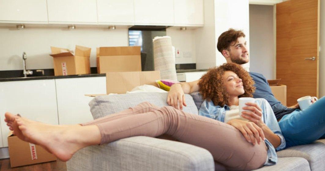 3 schimbari pe care le aduce 2017 pe piata imobiliara. Ce se intampla cu Prima Casa anul acesta