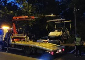 Mașinile parcate neregulamentar din Sectorul 1 vor fi ridicate: cât vor plăti...